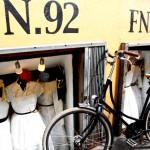 Vintage stores in Copenhagen