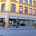 Vintage stores in Oslo