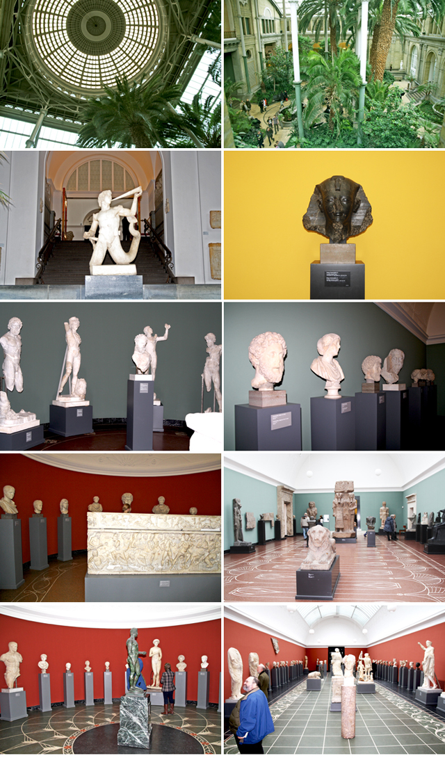 glyptoteket_collage
