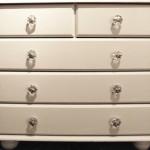 Old dresser became like new