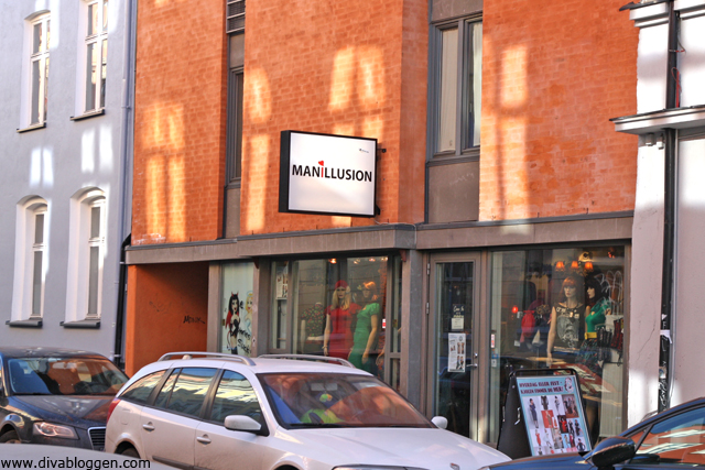 manillusion
