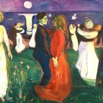 National Gallery- Munch 150