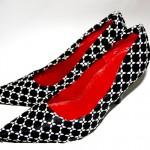 DIY: Re-Design your shoes