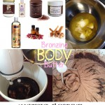 Homemade Bronzing Body Butter -Make it now!