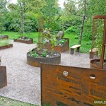 The Viking Garden