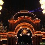 Christmas in Tivoli 2014