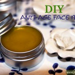 Anti-Wrinkle Balm -Get Your Recipe Here!