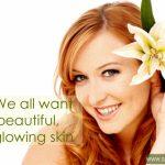 5 ways to gorgeous skin