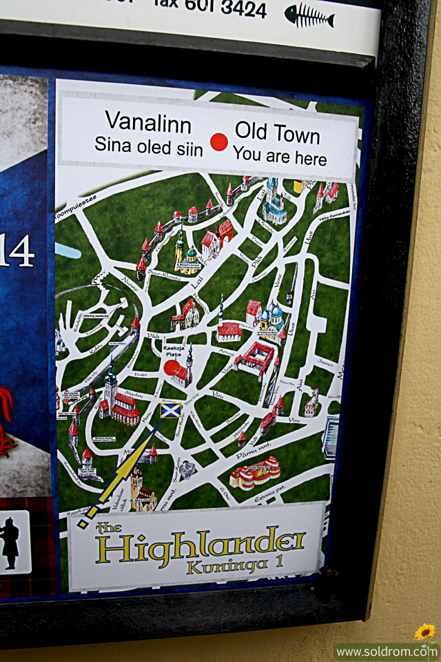 you_are_here_the_highlander_map_tallinn