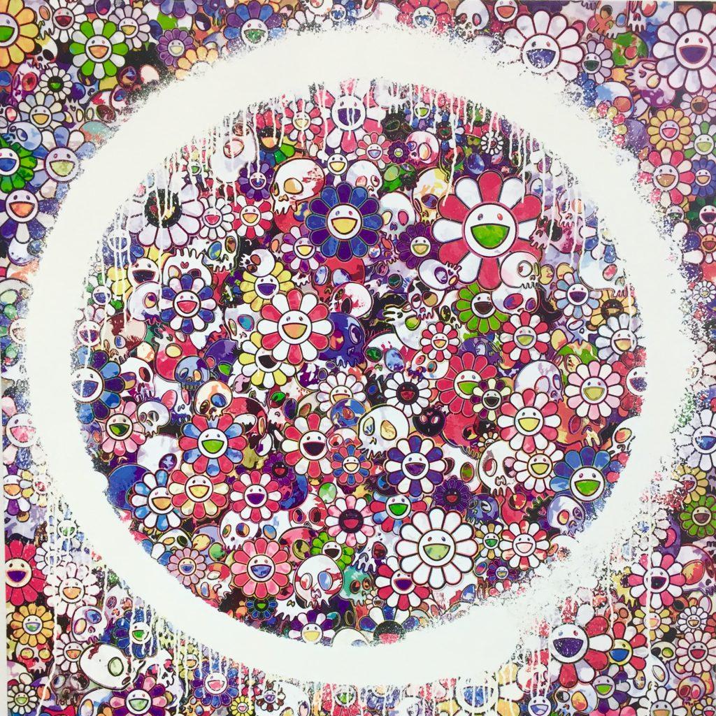 Murakami art 2
