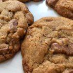 Amerikanske Cookies -Verdens beste kjeks?