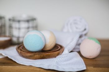 DIY Bath Bombs – A Simple Recipe To A Perfect Day