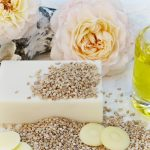 Soap recipe -Easy recipe for olive oil soap