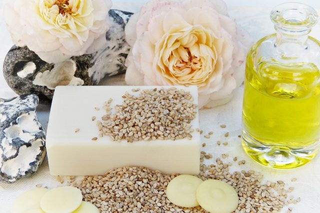 Soap recipe -Easy recipe for olive oil soap