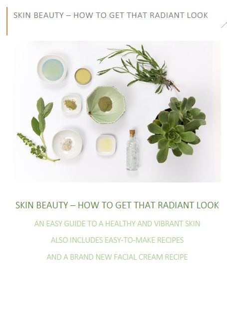 Skin Beauty how to get that radiant look