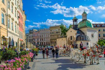 Destination: Kraków – Poland's finest city