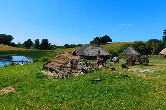 Top Viking Attractions in Scandinavia