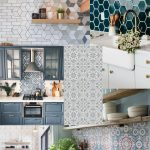 Ideas for Kitchen tiles