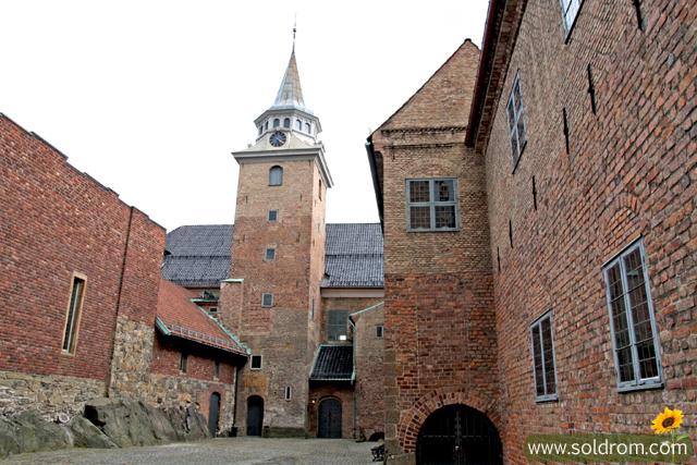 akershus_castle