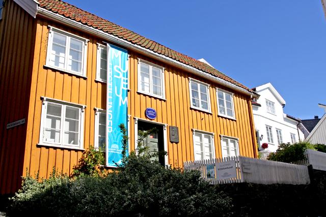 kragerø_kittelsen_museum