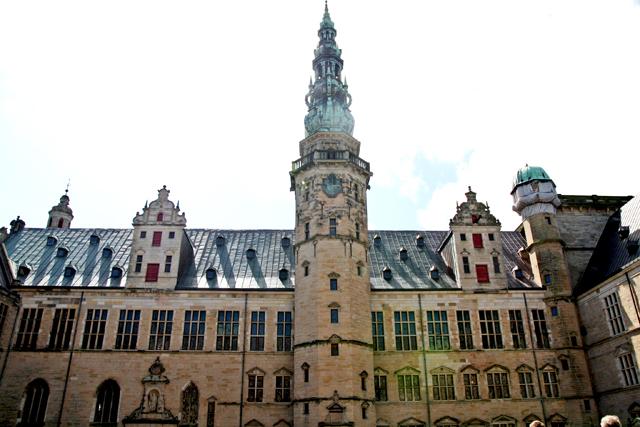 kronborg_fasade