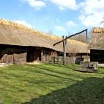 Frilandsmuseet in Lyngby