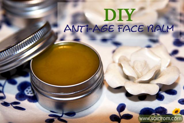 anti-wrinkle balm