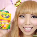 DIY: Crayon Lipstick