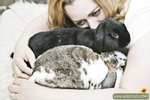 Love my bunnies