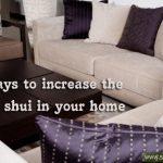 3 enkle tips for bedre feng shui i hjemmet
