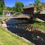 Bærums Verk – The place where time stands still
