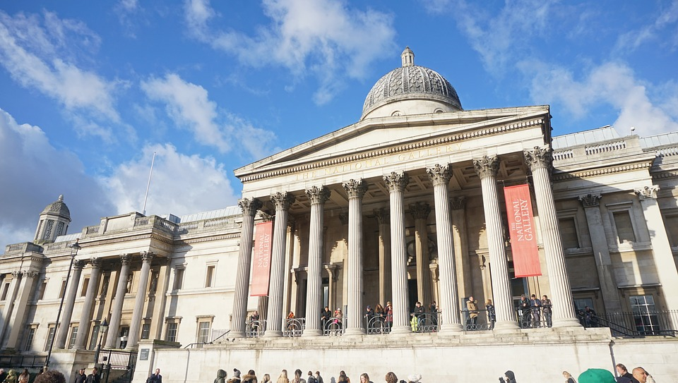 British Museum –The World's most famous Museum