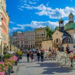 Destination: Kraków – Poland's finest city