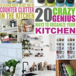 5 easy Kitchen ideas