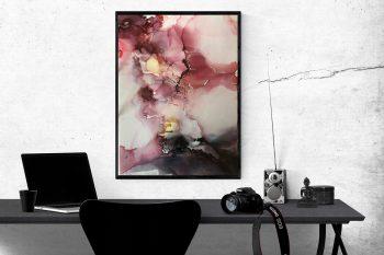 Ny kunstbutikk på bloggen kommer snart!