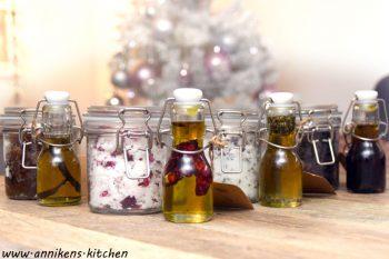 Lag dine egne julegaver -enkelt og billig