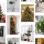 Juletre -Hvilken stil er det du har?