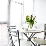 Feng Shui Interiør: Spisebord og spiseområder