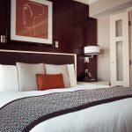 6 enke tips for å få hotell-looken på eget soverom