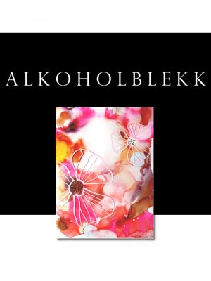 Alkoholblekk