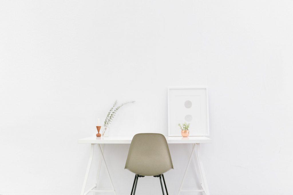minimalismen minimalisme