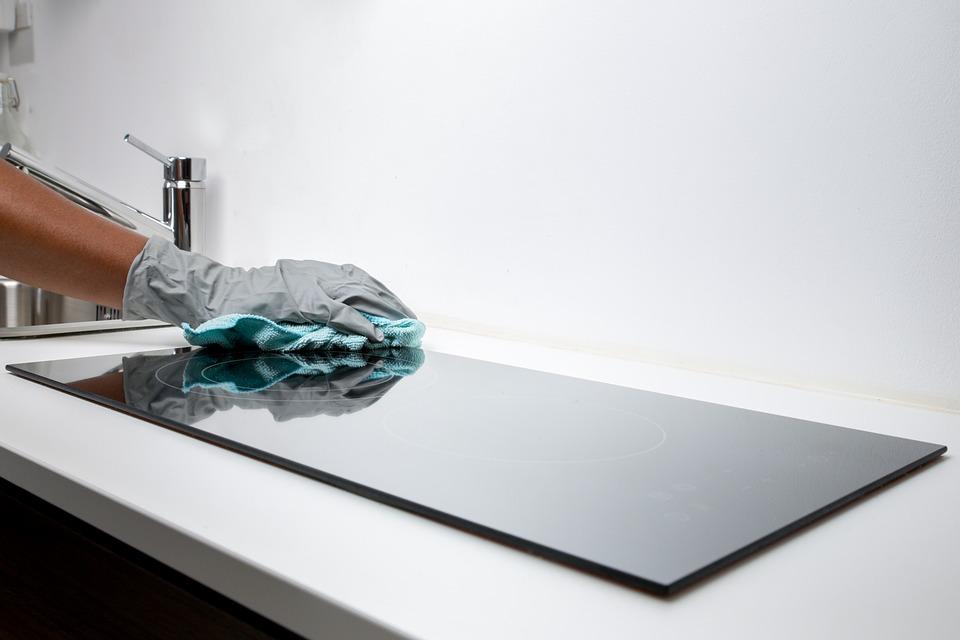 sonerydding vask