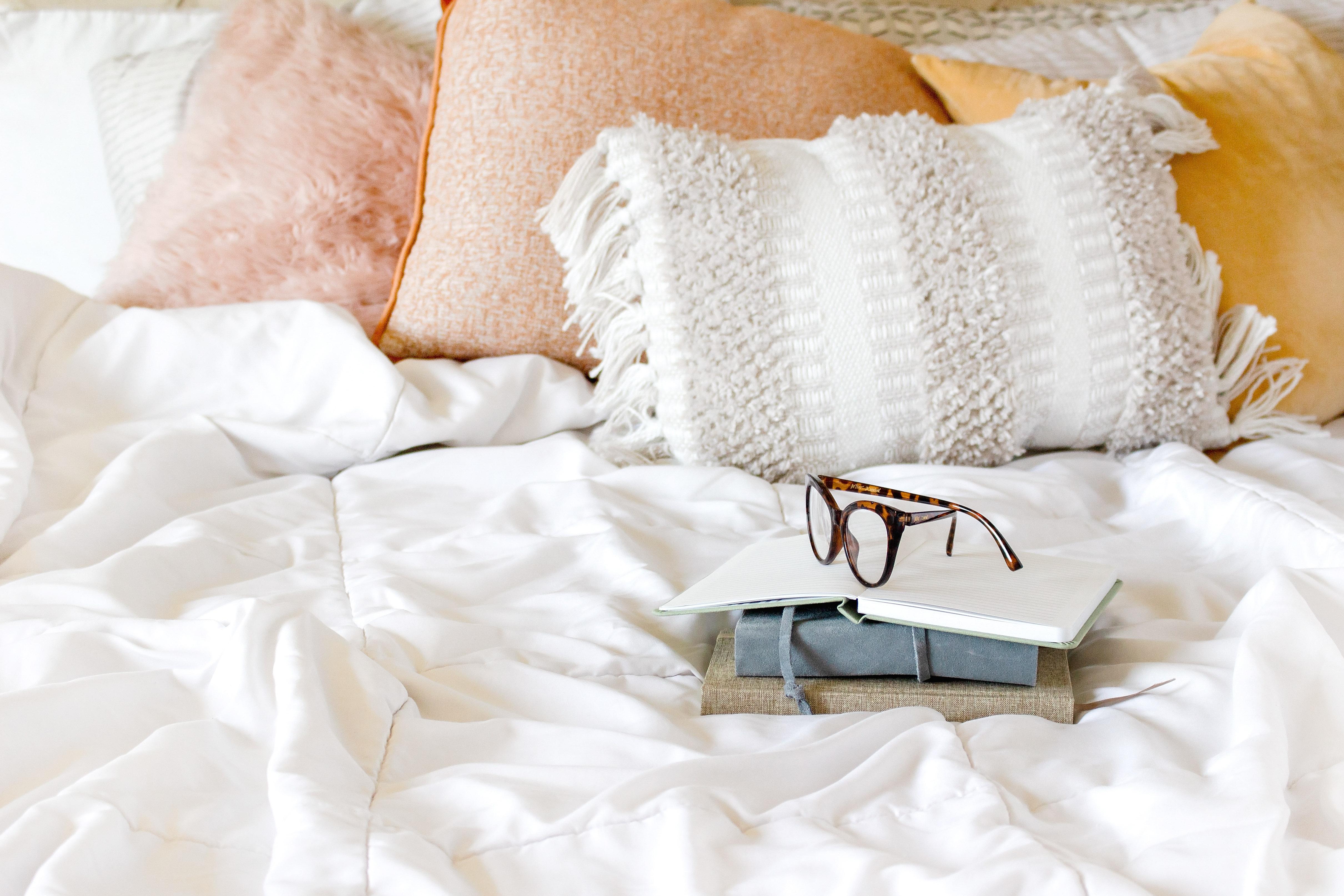 Gjestebriller -Hvordan rydde før du får gjester